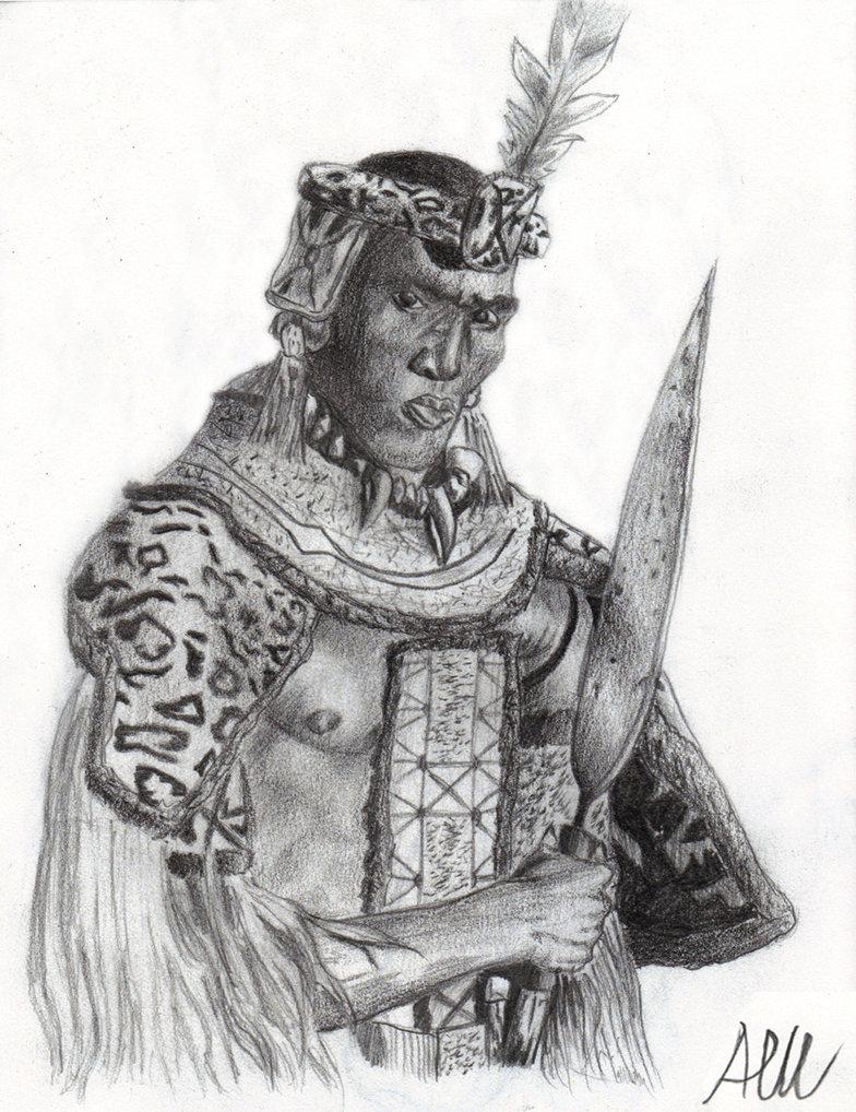 Queen Crown Tattoos Tribal Shaka Zulu – Beyond ...