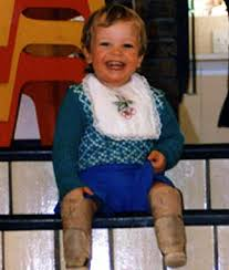 Kid Oscar Pistorius