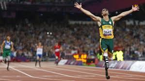 Oscar at the Olympics