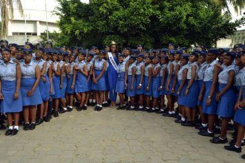 Queens Secondary School Recent Photo