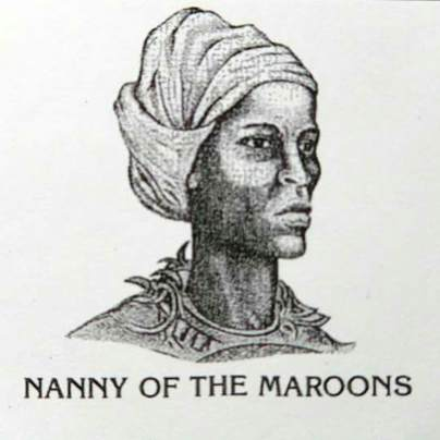 Queen Nanny of the Maroons – Beyond the Single Story